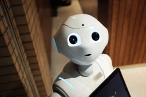 Thinking like robots