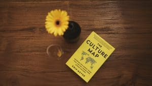 A book called The Culture Map