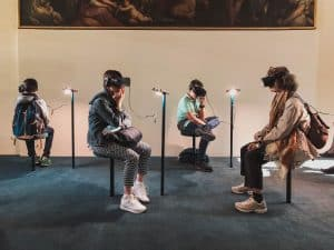 The future of collaboration is virtual