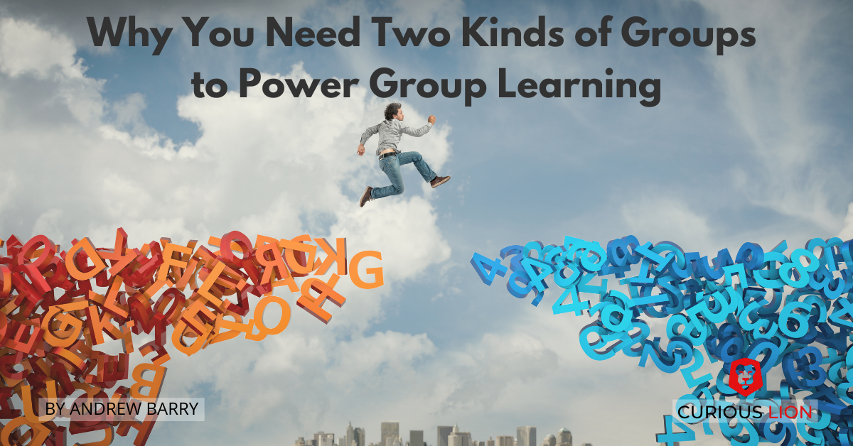 You Need These Two Groups for Powerful Group Learning
